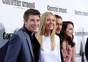 """Screening Of Screen Gems' """"Country Strong"""" - Arrivals"""