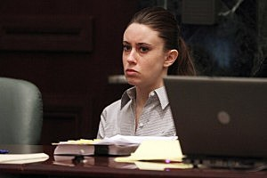 Defense Rests In Casey Anthony Murder Trial