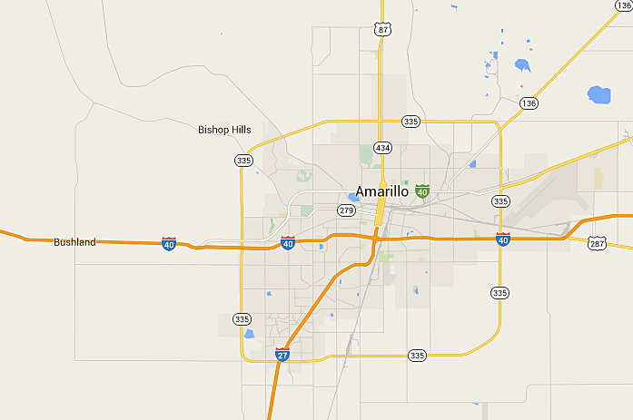 5 Weird Nicknames For Amarillo