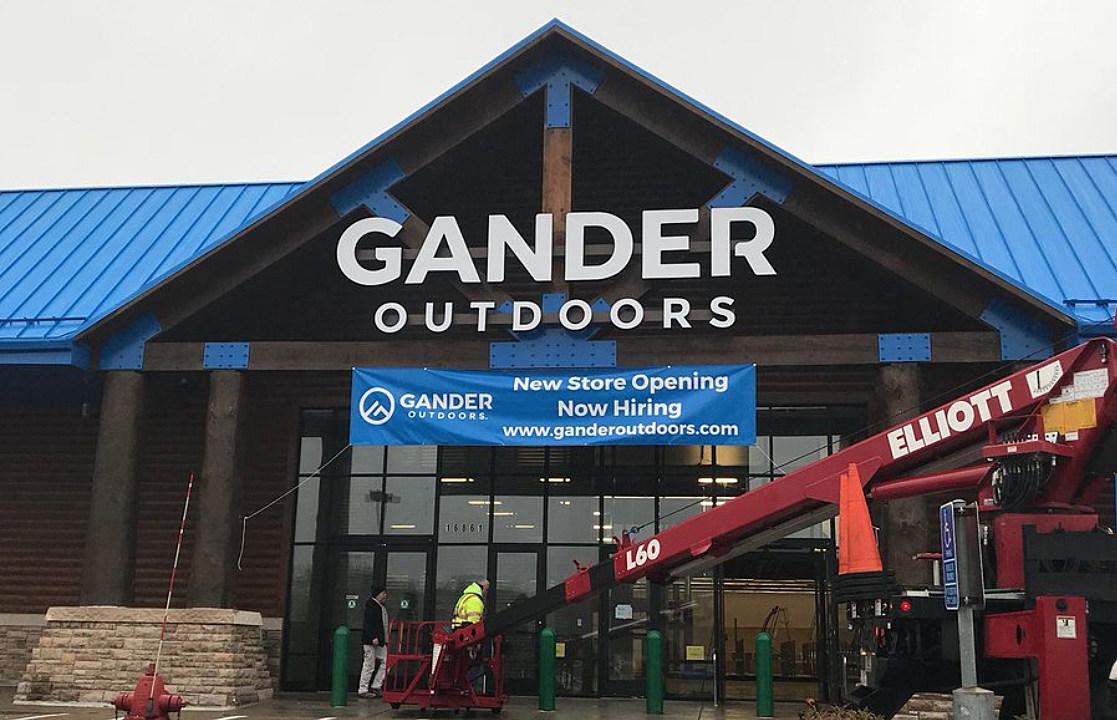 Update On Amarillo's Gander Mountain Store